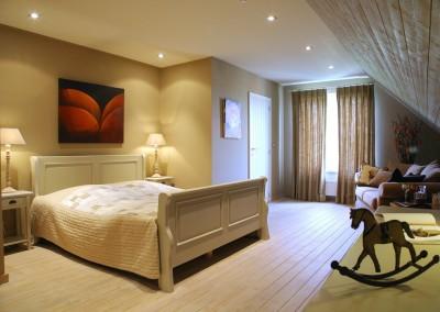 Vosseveld – 2p kamer
